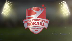 Vanaf deze donderdag een nieuw programma op RUR: Bollenboffen Bokaal met Ed de Goeij.